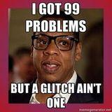 Kung Pow - 99 Problems but a Glitch Ain't One - Glitch Hop Mix