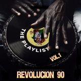 TheDjChorlo Breaktor - Session Revolucion 90 Vol.1