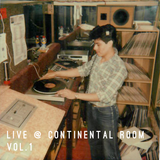 Live Mix Vol. 1 at Continental Room Night Club, Chicago