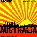 ATOMIC mixtape vol. 26