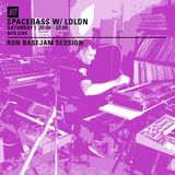Spacebass w/ LD, Ron Basejam Session - 21st May 2016