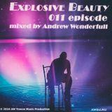 Explosive Beauty 011 episode