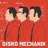 DISKO MECHANIK [@Ilses Erika / Leipzig] - Bob Humid's DJ-Set 08/08/2014
