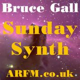 Presentation of 'Holding on to Eternity' on 'Sunday Synth' (UK) - Sept 09th 2012