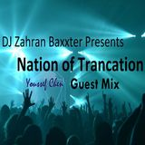 Guest Mix For Nation Of Trancation