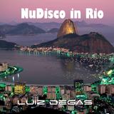 NuDisco in Rio