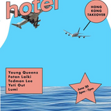 Yeti Out Hongkong takeover - 20/06/18