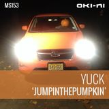 JUMPINTHEPUMPKIN by Yuck