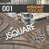 Inbound Podcast 001 - JSquare