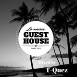 Beach Podcast Guest Mix by T-Quez (July 2017)
