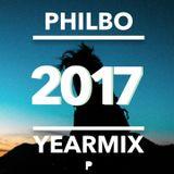 YearMix 2017 Mix | Best Of Dance & Pop Music