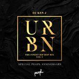 UR BN Vol.2 Dj Ken-j