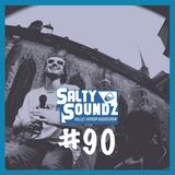 Salty Soundz #90 x FreDoE