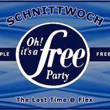 THE LAST TIME @ FLEX HALLE SCHNITTWOCH Oldschool AUSTRIA 26.06.19 dj delli mix