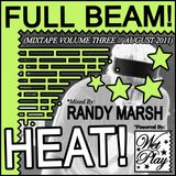 FULL BEAM! Mixtape Vol 3. Mixed By Randy Marsh