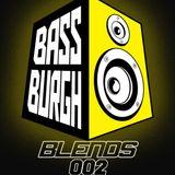 Bassburgh Blends - Episode 002 (Blended By Kped)
