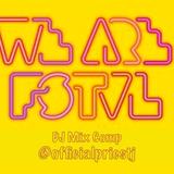 We Are FSTVL - DJ Comp - Priest J