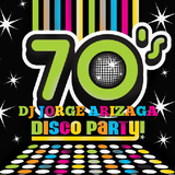 Dj Jorge Arizaga - Disco 70s (I Love to Love)