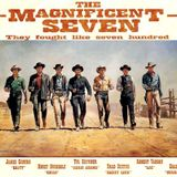 DJ AUTO: THE MAGNIFICENT SEVEN.. SONGS