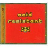 DJ DB - ACID RESISTANT