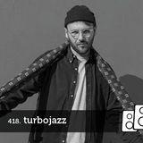 Soundwall Podcast #418: Turbojazz