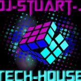 DJ Stuart-J - Tech House 0.1