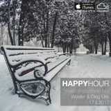 Happy Hour Live Woofer and Oleg Uris 17.02.2017 (voiceless)