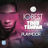 10 of the Best - Tinie Tempah