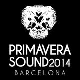 Especial Dijous al Primavera Sound 2014 - Electricitat (Leictreachas) - 20-03-2014 Broadcast