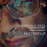 Boarding Pass| Clubset| Misterflip