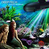 Deep Tech mixed by Jon Sidberry