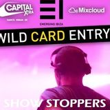 Emerging Ibiza 2015 DJ Competition - Show Stoppers