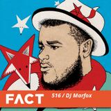 FACT mix 516 - DJ Marfox