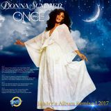 Donna Summer-Once Upon A Time... (Jandry's Album Edited Remix 2017) [For CD]