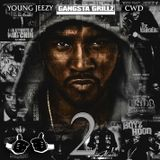 Young Jeezy - The Real Is Back 2 (Mixed by CWD)