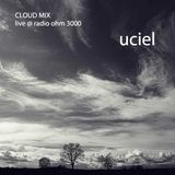 CLOUD MIX - Uciel live from Radio OHM 3000