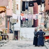 Diggin in Istanbul