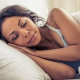 Finding Calm and Improving Sleep