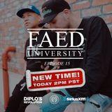 FAED University Episode 15 - 7.25.18