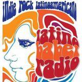 "Latino Babel 202 ""Radio - Actividad 2018"""