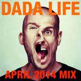 Dada Life - Dada Life Podcast April 2014
