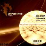 DSG024 Gus Ovast - Retronaut Ep