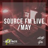DirtyLips - May/SourceFM