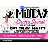 Digitally Imported Radio - MissDVS - ElectroSexual 59 (March 2015) Feat Trav Nasty Of Dancetronauts