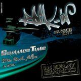 DJ BENNY BIANCO - ROCK IN - SUMMERTIME MIX 2013