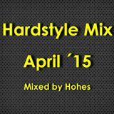 Hardstyle Mix April '15