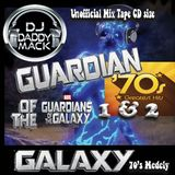 Unofficial Guardians of the Galaxy Original song Party Mix DJ Daddy Mack(c)