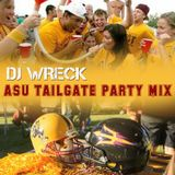 ASU TAILGATE PARTY MIX