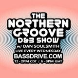 Northern Groove Show [2018.12.19] Dan Soulsmith on BassDrive