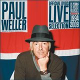 Paul Weller's Official DVDs Live Selection